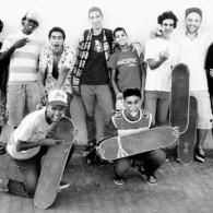 Helping Morocco Skateboard
